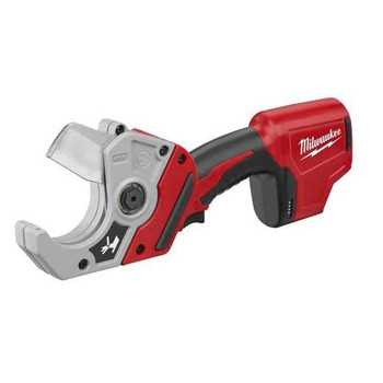 Factory Reconditioned Milwaukee 2470-80 M12 12V Cordless Lithium-Ion PVC Shear (Tool Only)