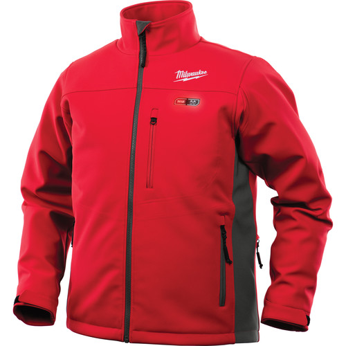 Milwaukee 201R-203X M12 12V Lithium-Ion Heated Jacket