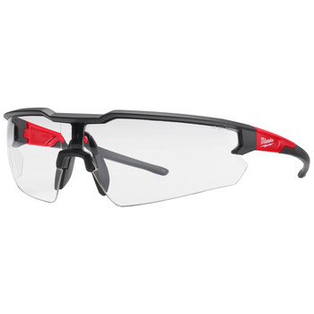 Milwaukee 48-73-2050 3-Piece Clear Safety Glasses