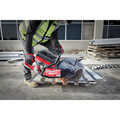 Milwaukee MXF314-2XC MX FUEL Brushless Lithium-Ion 14 in. Cordless Cut-Off Saw Kit (6 Ah) image number 12