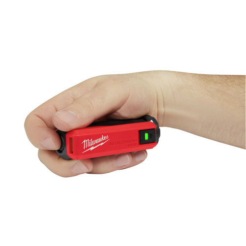 Milwaukee 48-59-2013 REDLITHIUM USB Charger and Portable Power Source Kit image number 7