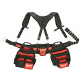 Milwaukee 48-22-8120 Contractor Work Belt with Suspension Rig image number 0