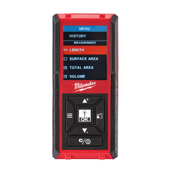 Milwaukee 48-22-9802 150 ft. Laser Distance Meter