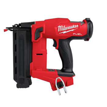 Milwaukee 2746-20 M18 FUEL Brushless Lithium-Ion Cordless 18 Gauge Brad Nailer (Tool Only)