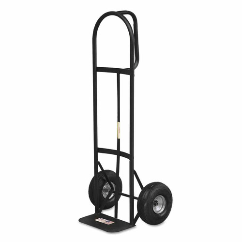 Milwaukee Hand Trucks 30019 D-Handle Hand Truck with 10 in. Pneumatic Tires