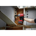Milwaukee 2766-20 M18 FUEL High Torque 1/2 in. Impact Wrench with Pin Detent (Tool Only) image number 9