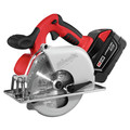 Milwaukee 0740-22 28V Cordless M28 Lithium-Ion 6-7/8 in. Metal Cutting Saw with Case