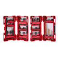 Milwaukee 48-32-4029 Shockwave Impact Duty Drill And Drive Set (60-Piece) image number 0