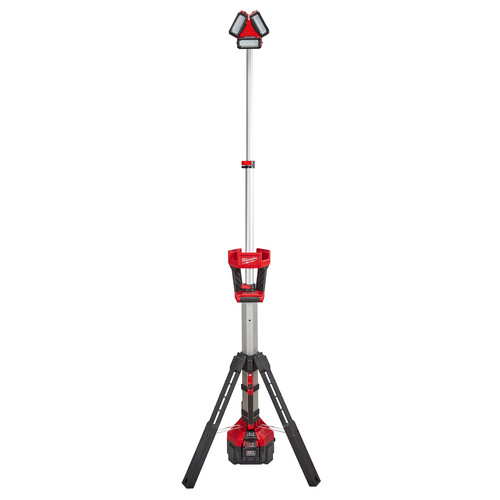 Milwaukee 2135-21HD M18 ROCKET Cordless Lithium-Ion LED Tower Light/Charger image number 2