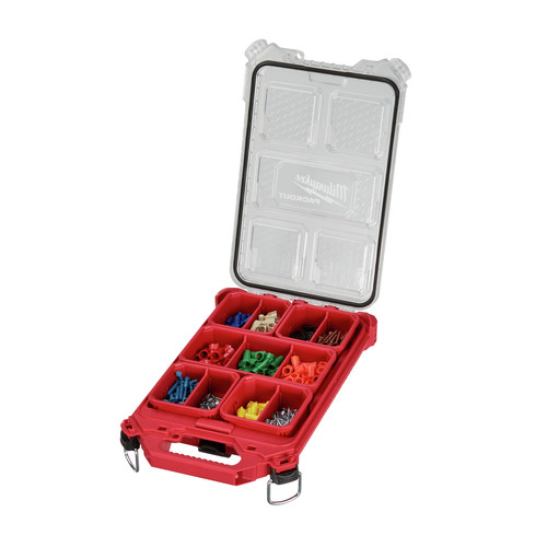 Milwaukee 48-22-8436 PACKOUT Compact Low-Profile Organizer image number 0