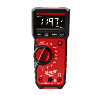Milwaukee 2220-20 Electrical Test and Measurement Combo Kit image number 1