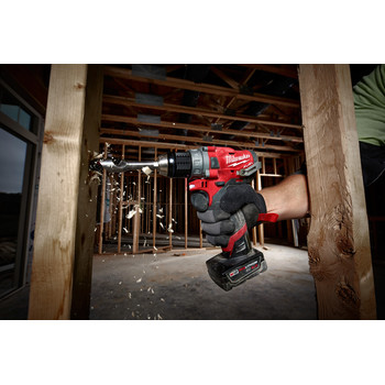 Milwaukee 2503-22 M12 FUEL Lithium-Ion 1/2 in. Cordless Drill Driver Kit (4 Ah) image number 10