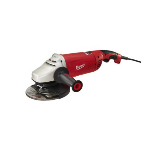 Factory Reconditioned Milwaukee 6088-831 7 in./9 in. Large Angle Grinder
