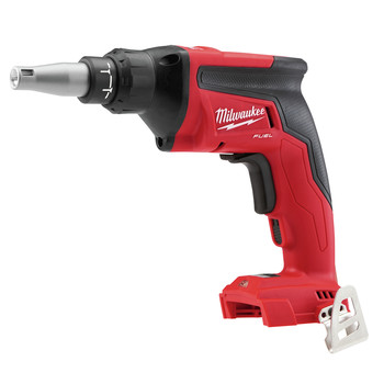 Milwaukee 2866-20 M18 FUEL Cordless Lithium-Ion Drywall Screw Gun (Tool Only) image number 0