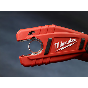 Milwaukee 2471-20 M12 12V Cordless Lithium-Ion Copper Tubing Cutter (Tool Only) image number 5
