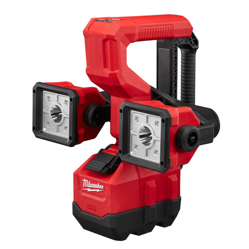 Milwaukee 2122-20 M18 18V Cordless Lithium-Ion Utility Bucket Light (Tool Only) image number 0
