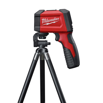 Milwaukee 2269-20 30:1 Infrared/Contact Temp-Gun image number 3