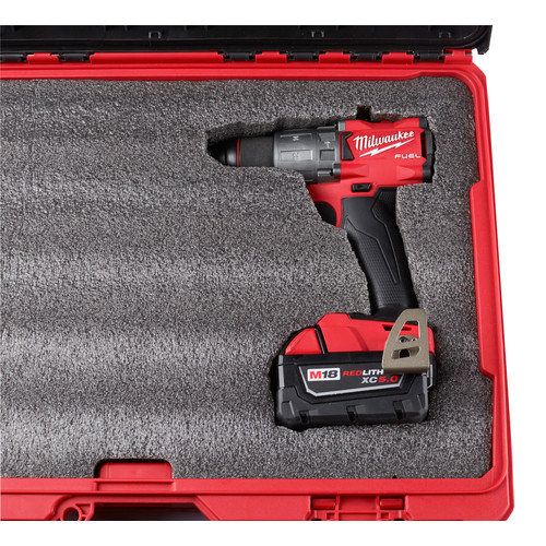 Milwaukee 48-22-8450 Packout Tool Case with Foam Insert image number 6