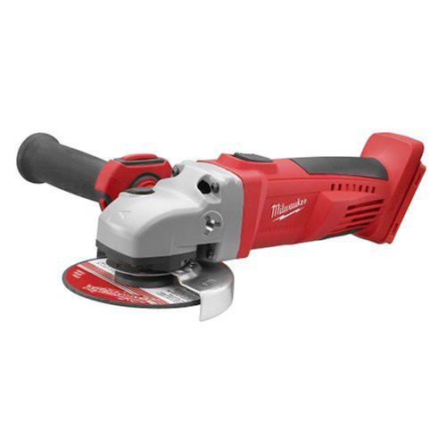 Milwaukee 0725-20 M28 Lithium-Ion Grinder (Tool Only)