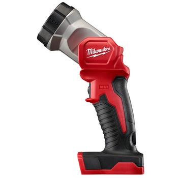 Milwaukee 2693-22 M18 18V Cordless Lithium-Ion 3/8 in. Impact Driver & LED Work Light Combo Kit image number 2