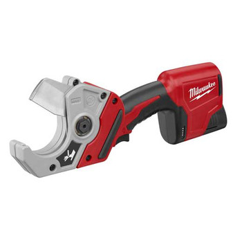 Factory Reconditioned Milwaukee 2470-81 M12 12V Cordless Lithium-Ion PVC Shear Kit