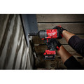 Milwaukee 2864-22 M18 FUEL with ONE-KEY High Torque Impact Wrench 3/4 in. Friction Ring Kit image number 4