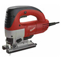 Milwaukee 6268-21 Top Handle Orbital Jigsaw with Dust Shield & Case image number 0