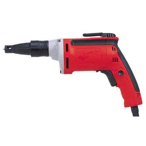 Factory Reconditioned Milwaukee 6742-80 0 - 4,000 RPM Drywall Screwdriver image number 0