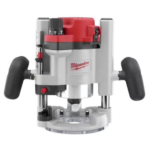 Milwaukee 5615-24 1-3/4 Max HP Multi-Base Router Kit