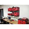 Milwaukee 48-22-8481 PACKOUT Wall-Mount Storage Racking Shelf image number 4
