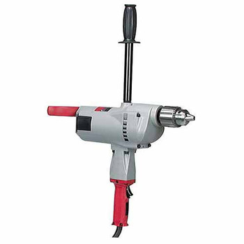 Factory Reconditioned Milwaukee 1854-8 Super Hole Shooter 10 Amp 3/4 in. Corded Drill with #3 Jacobs Taper Spindle