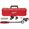 Milwaukee 49-16-2702 EXACT 1-3/8 in. SINK Knockout Set