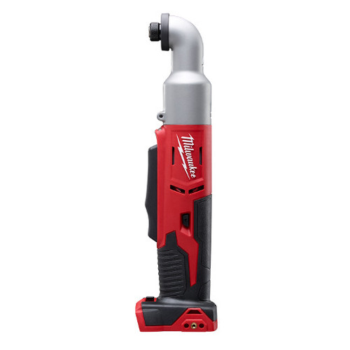 Factory Reconditioned Milwaukee 2667-80 M18 18V Cordless Lithium-Ion 1/4 in. 2-Speed Right Angle Impact Driver (Tool Only)