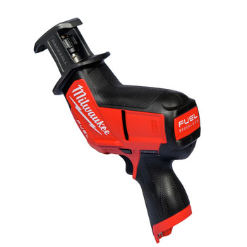 Milwaukee 2520-21XC M12 FUEL Cordless HACKZALL Reciprocating Saw Kit with XC Battery image number 1