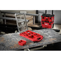 Milwaukee 48-22-8436 PACKOUT Compact Low-Profile Organizer image number 2