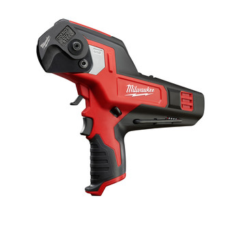 Milwaukee 2472-20 M12 12V Cordless Lithium-Ion 600 MCM Cable Cutter (Tool Only) image number 2