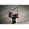 Milwaukee 2853-22 M18 FUEL Compact Lithium-Ion 1/4 in. Cordless Hex Impact Driver Kit (5 Ah) image number 9
