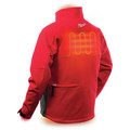 Milwaukee 202R-20XL M12 12V Li-Ion Heated ToughShell Jacket (Jacket Only) - XL image number 5