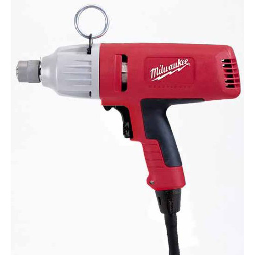 Factory Reconditioned Milwaukee 9092-80 7 Amp 7/16 in. Impact Wrench image number 0
