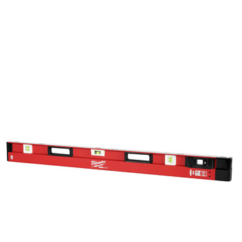 Milwaukee MLXPM78 48 in. - 78 in. REDSTICK Magnetic Expandable Level