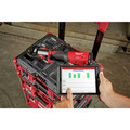 Milwaukee 2922-22 M18 FORCE LOGIC Brushless Lithium-Ion 1/2 in. - 2 in. Jaws Cordless Press Tool with ONE-KEY Kit (2 Ah) image number 12
