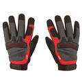 Milwaukee 48-22-8733 Demolition Work Gloves - XL image number 1