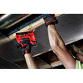 Milwaukee 2447-21 M12 3/8 in. Crown Stapler Kit image number 6