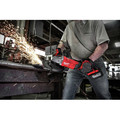 Factory Reconditioned Milwaukee 2785-80 M18 FUEL 7 in. / 9 in. Large Angle Grinder (Tool Only) image number 6