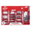 Milwaukee 48-32-4028 Shockwave Impact Duty Driver Bit Set (55-Piece) image number 1