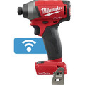 Factory Reconditioned Milwaukee 2757-80 M18 FUEL Cordless Lithium-Ion 1/4 in. Hex Impact Driver with ONE-KEY Connectivity (Tool Only)