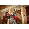 Milwaukee 2997-22 M18 FUEL Brushless Lithium-Ion 1/2 in. Cordless Hammer Drill Driver/ 1/4 in. Impact Driver Combo Kit (5 Ah) image number 5
