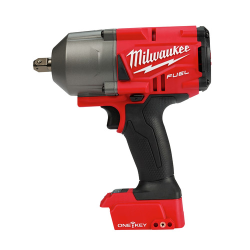Factory Reconditioned Milwaukee 2862-80 M18 FUEL with ONEKEY High Torque Impact Wrench 1/2 in. Pin Detent (Tool Only) image number 2