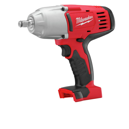 Factory Reconditioned Milwaukee 2663-80 M18 18V Cordless 1/2 in. Lithium-Ion Impact Wrench (Tool Only) image number 0