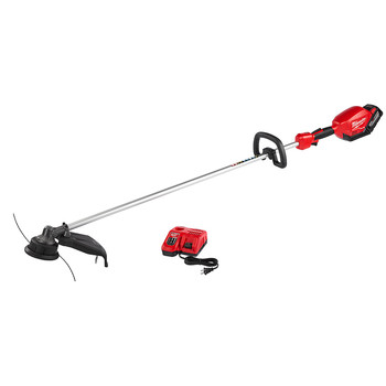 Milwaukee 2725-21HD M18 FUEL 16 in. Straight Shaft String Trimmer Kit
